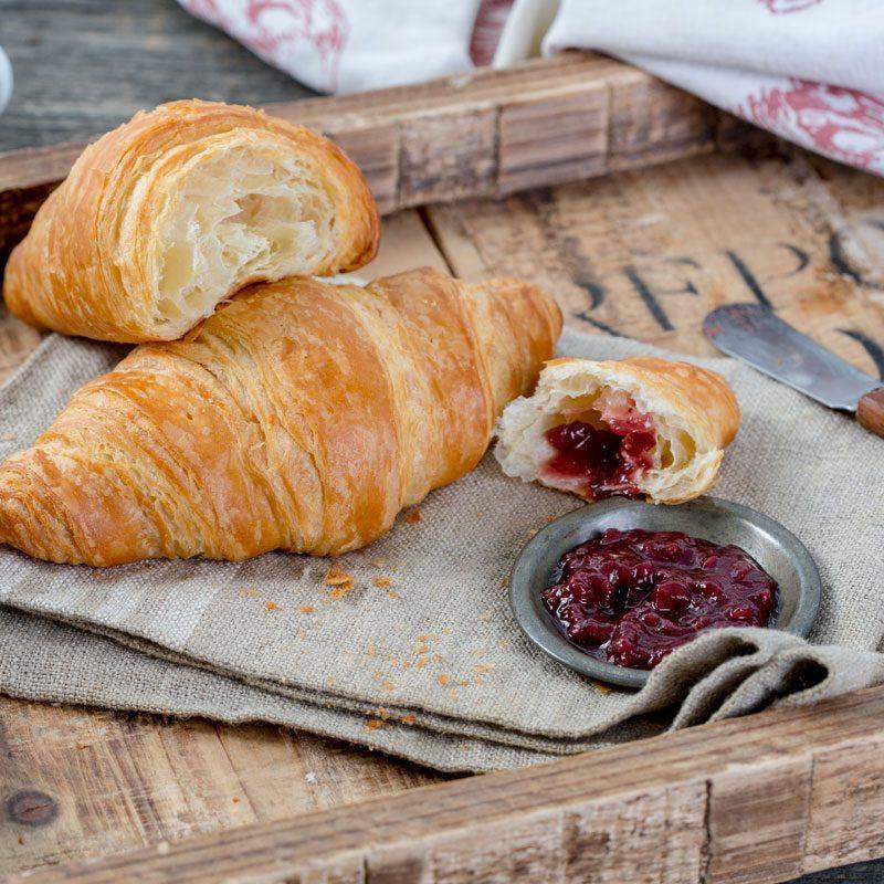 FGF Brands - Croissants